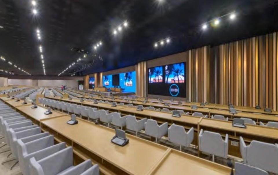 UNESCO 42nd World Heritage Committee