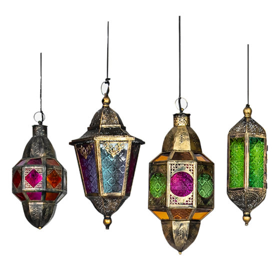 Accessories-Arabic-Hanging-Lamp