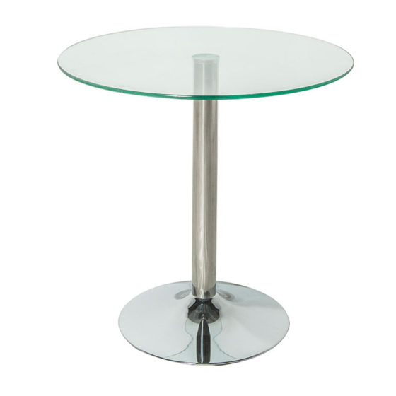 TRNAG-Table-Pole-Round-Transparent