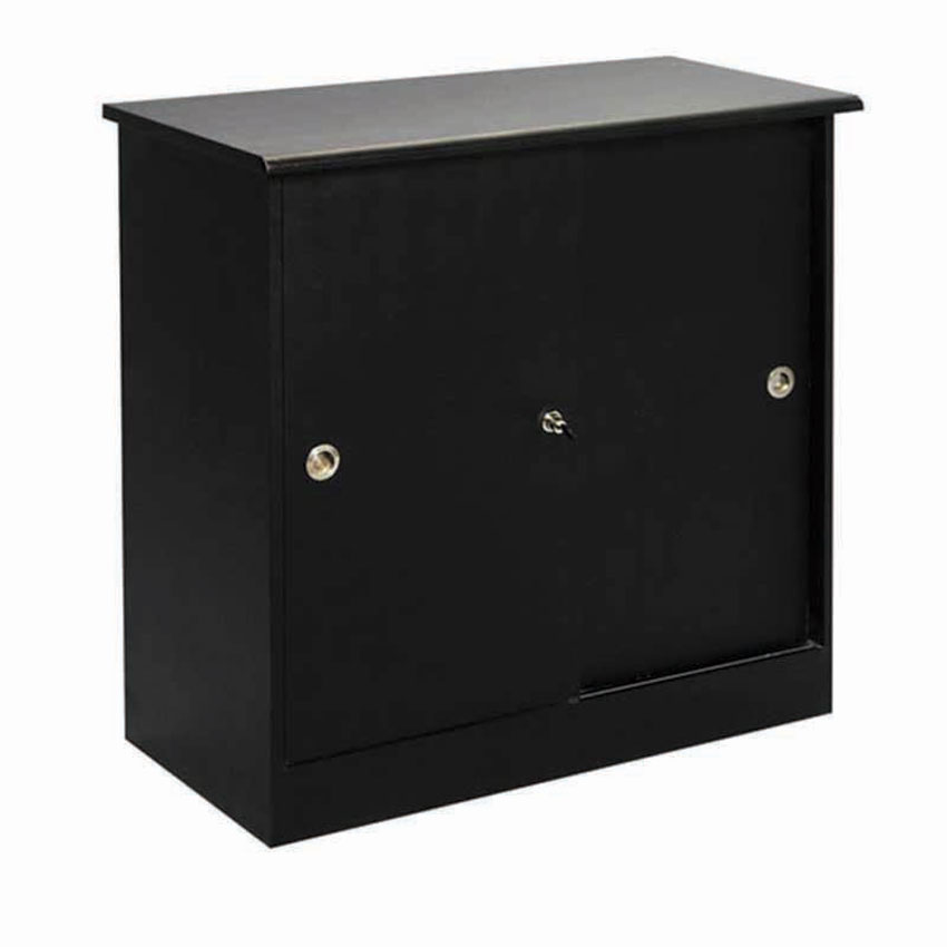 1-GGBBO-ShowcasesandStorages-Cabinet-Black