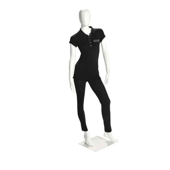 11-VMWWP-Display-Female-Mannequin-White