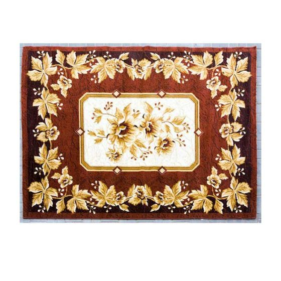 12-VGDDF-Accessories-Arabic-Modern-Orange-Carpet