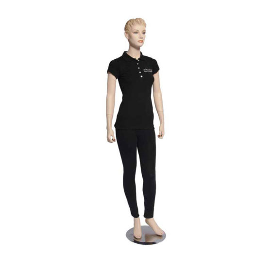 12-VMDDP-Display-Female-Mannequin