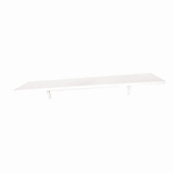 14-EAWWO-ShowcaseandStorages-Shelf-White