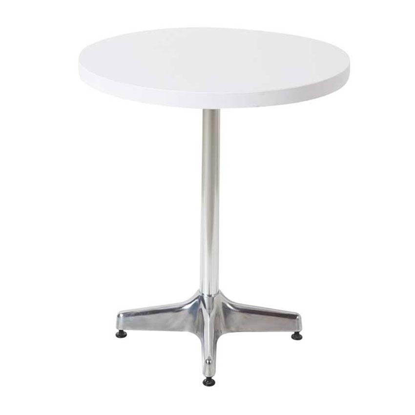 14-TRWAO-Table-Glossy-Cross-Round-White