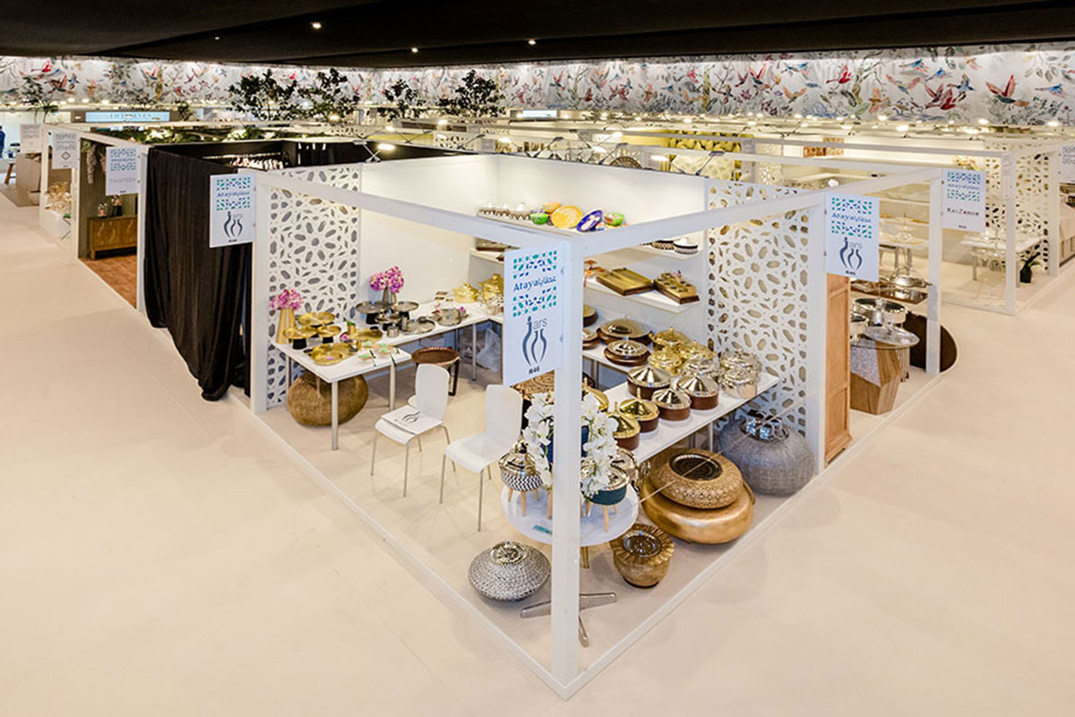 Exhibition Stand Designers And Builders : Ataya electra exhibitions