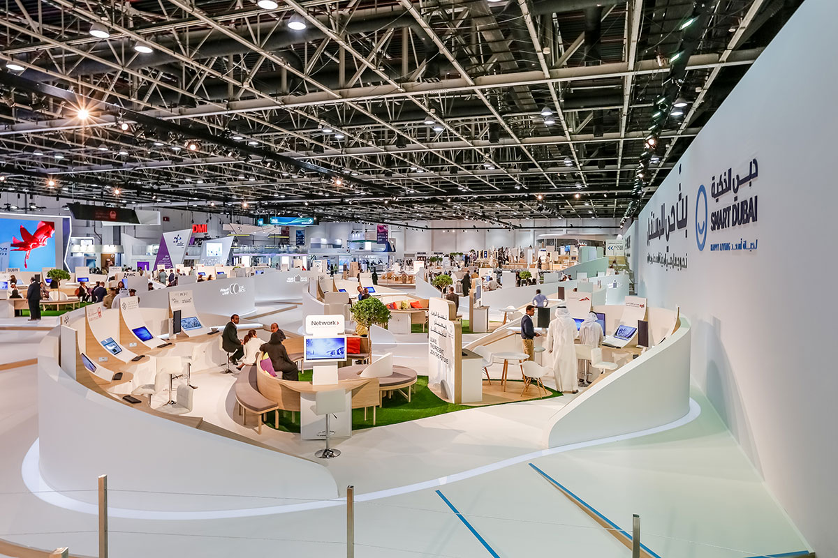 Exhibition Stand Checklist : Best exhibition stand company in dubai how to find them