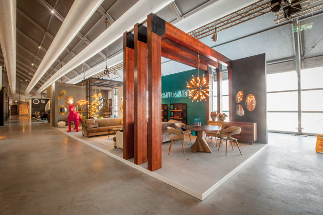 New exhibition stand trends in Dubai