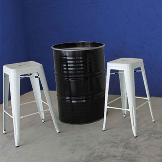 2-KRBBS-Cocktail-Table-Drum-Black