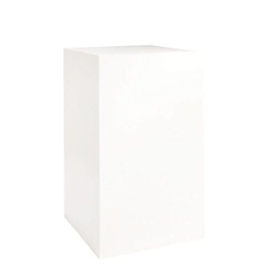 20-NIWWO-Display-Podium-White-75cmH