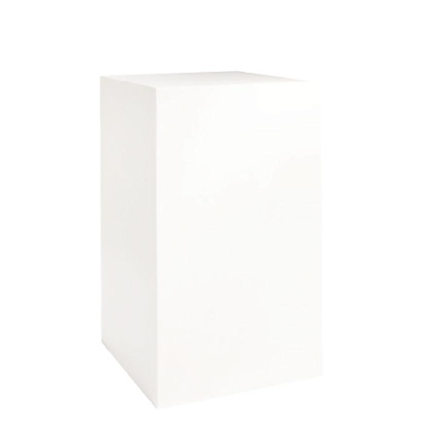 20-NIWWO-Display-Podium-White-75cmH