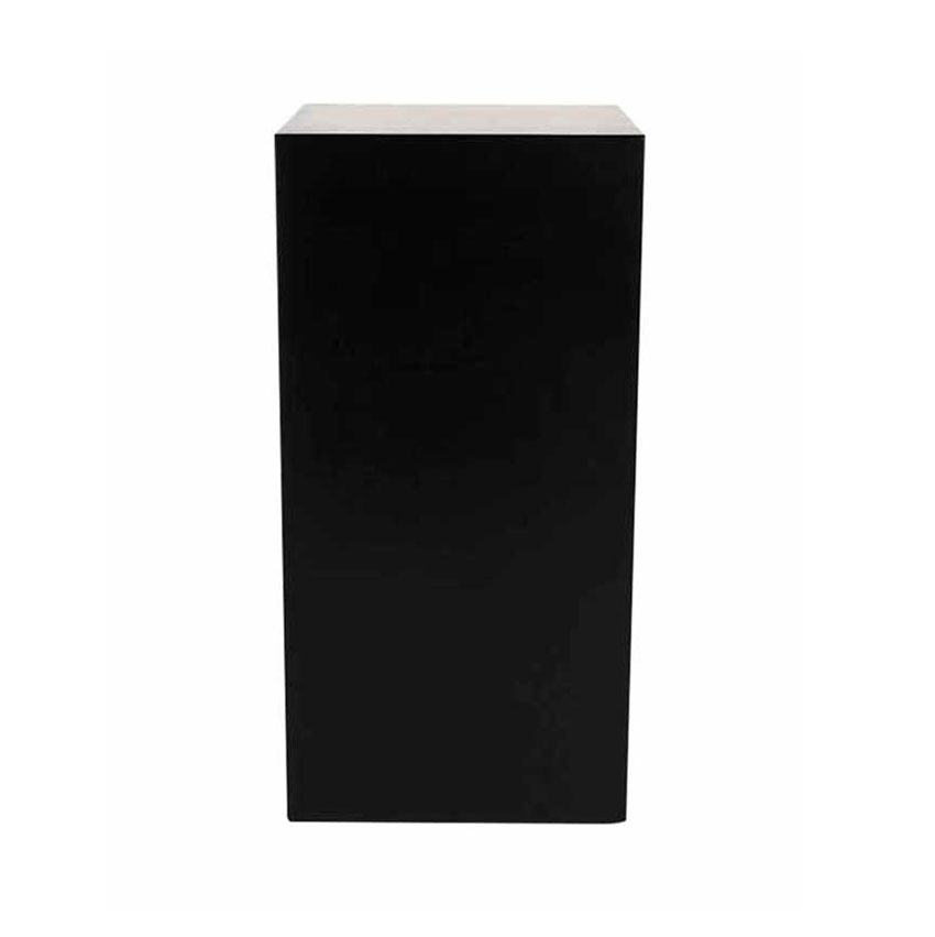 21-NMBOO-Display-Podium-Black-100cm