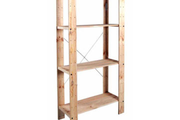 24-HGOOO-Display-Wood-Storage-Shelves