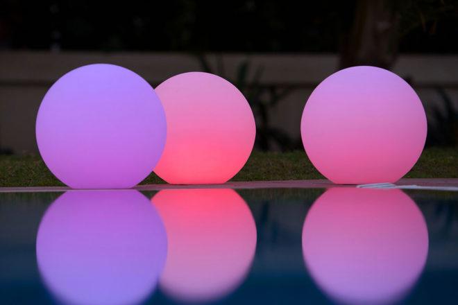 Event Rental - Luminous Furniture