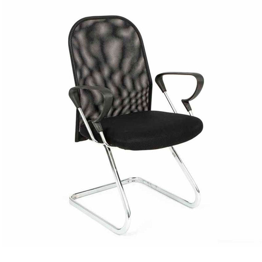 31-IDSBC-Chair-Office_Chair_with_out_Wheels-Black