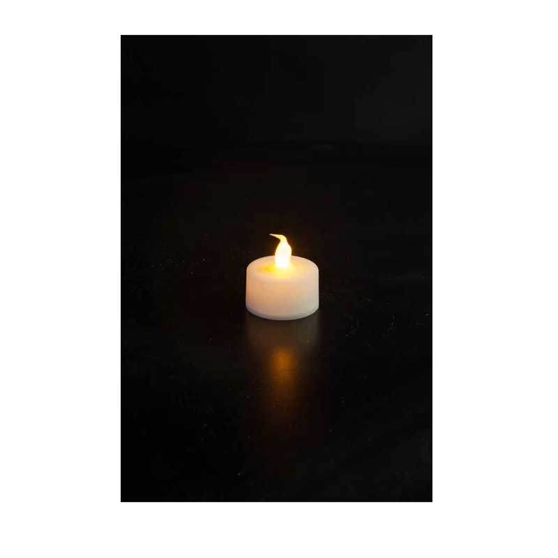 33-VRDWP-Accessories-LED-Wax-Candle-Small