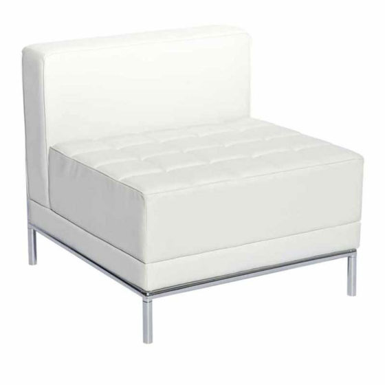 36-ARWCL-Armchair-Sofa-Meridiana-White