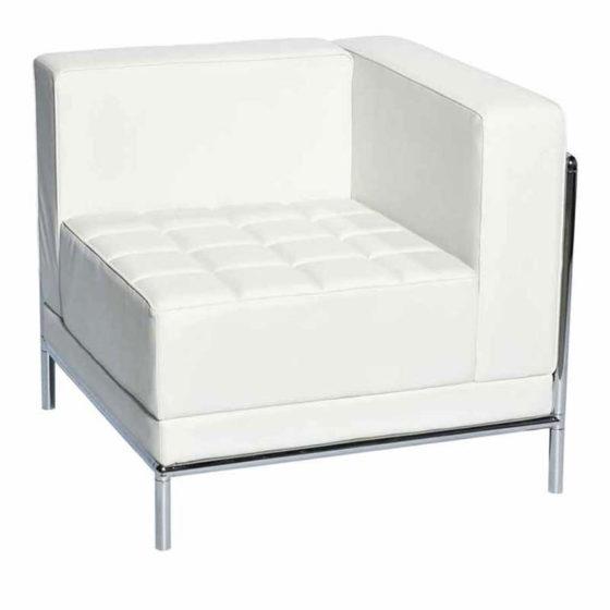 37-ASWCL-Armchair-Sofa-Meridiana-Corner-White