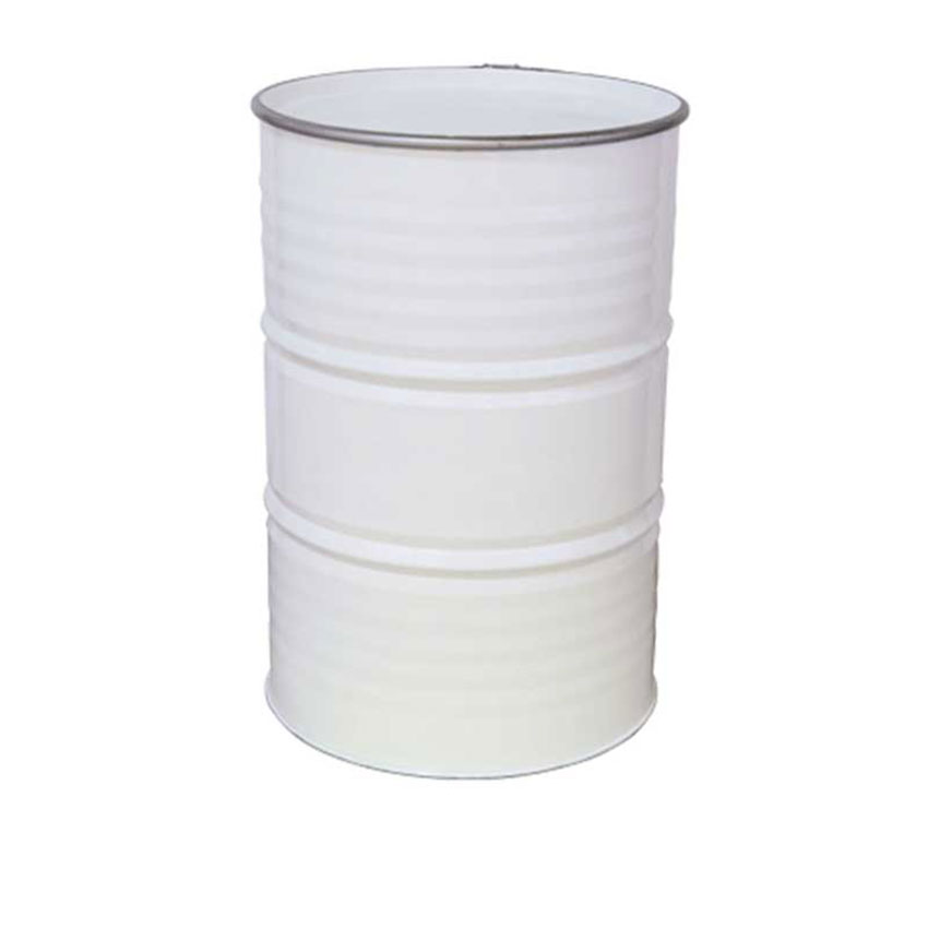 4 KRWWS Cocktail Table Drum White ...