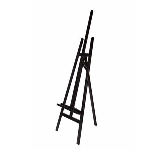 4-NXOOO1-Display-Easel-Black