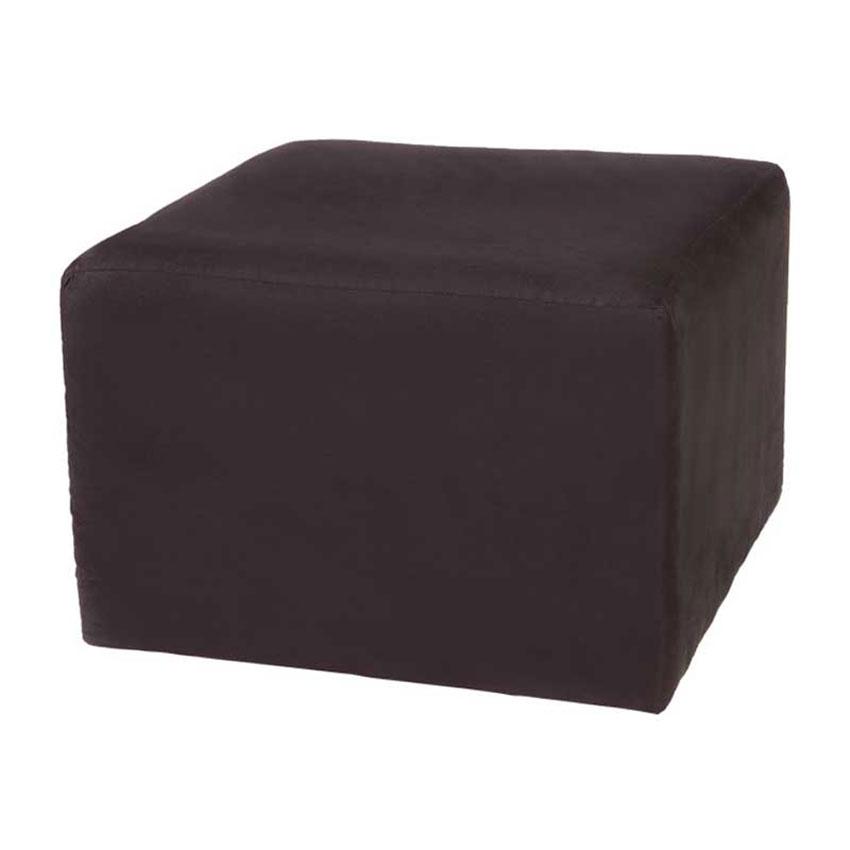 4-PSBBF-Benches-Poufs-Square-Velvet-Black