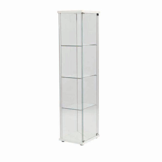 5-GXGGS-ShowcasesandStorages-Column-Glass