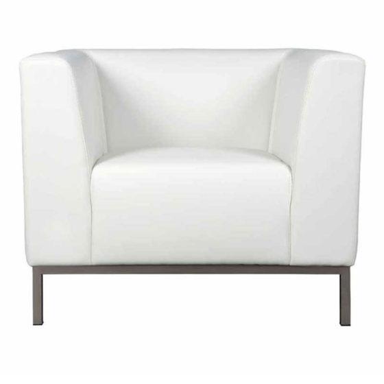 52-ASWAL-Sofa-Armchair-VIP-Sofa-1-Seat-White