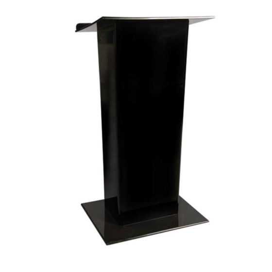 6-NXBBI-Counter-Lectern-Black