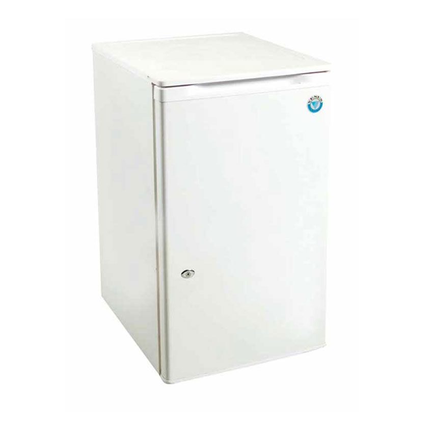 69-HGWWM-Accessories-Fridge-White-140L