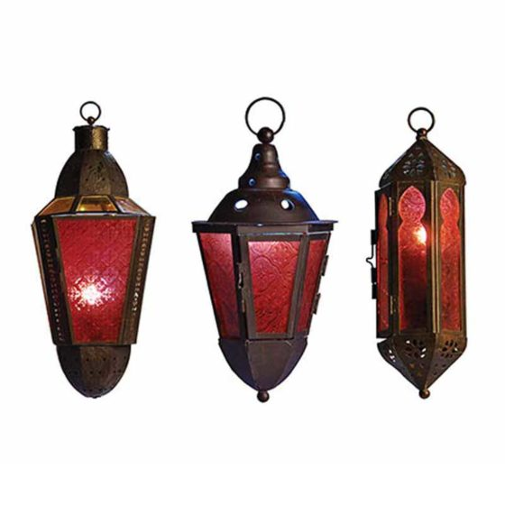 7-DDRBG3-Accessories-Arabic-Hanging-Lamp_3