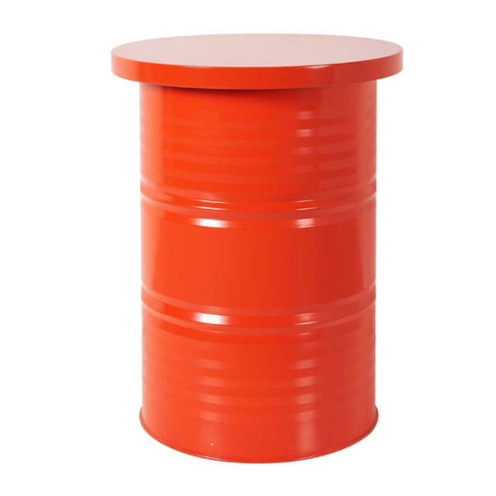 7-KRDDO-Cocktail-Table-Drum-with-Top-Orange