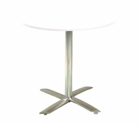 7-TRWCW-Table-Cross-Round-White7-TRWCW-Table-Cross-Round-White