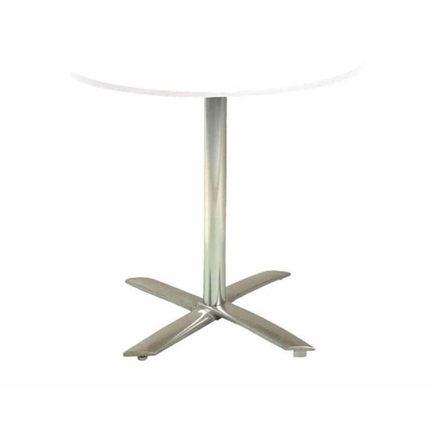 7-TRWCW-Table-Cross-Round-White7-TRWCW-Table-Cross-Round-White