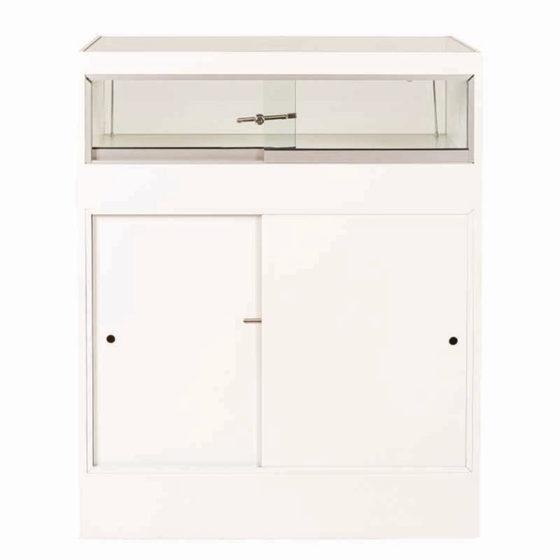 8-GAGOO-ShowcasesandStorages-Counter-White