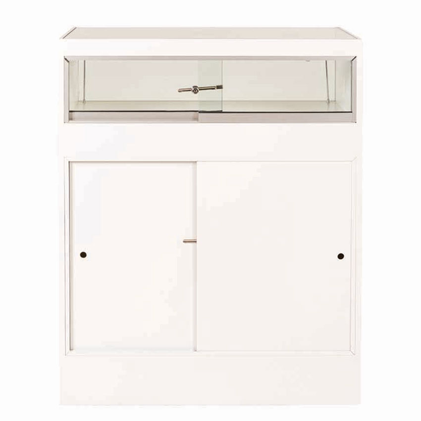 8-GAGOO-ShowcasesandStorages-Counter-White