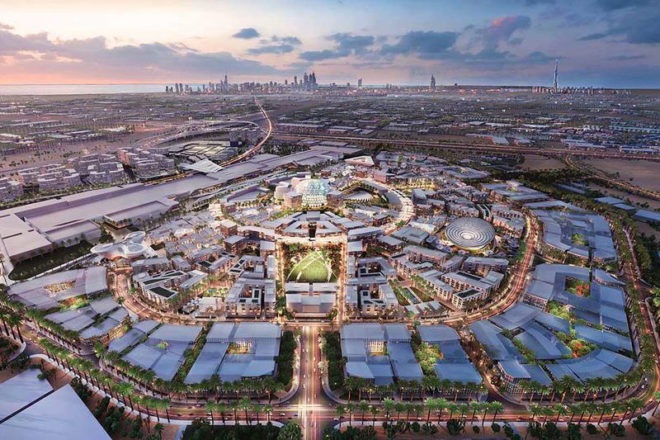 Expo 2020: What's in it for the Events and Exhibitions Industry?