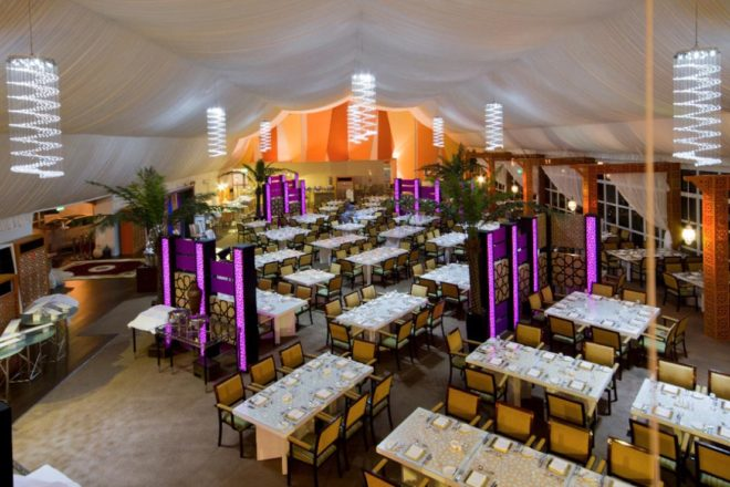 Ramadan JBH Dubai | Event Rentals Dubai | Electra