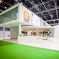 Exhibition Stand Contractors In Kuwait : Event production & exhibition company in dubai electra