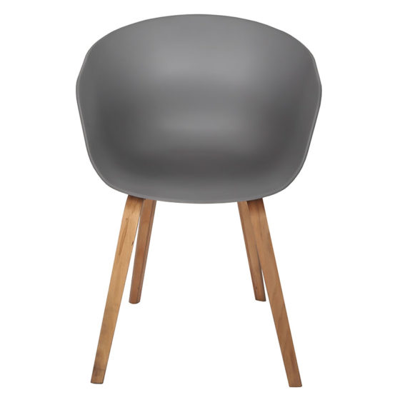 CDJOO_Grey_Scandinavian_Chair_rental_furniture