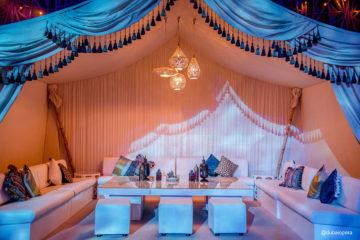 Ramadan Dubai Opera 2018 - Furniture Rental in Dubai