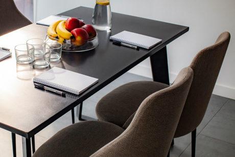 Castner Table - Furniture Rental