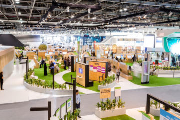 GITEX Smart Dubai_2018 Exhibition Stands
