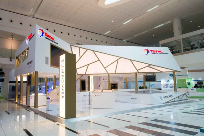 TOTAL S.A. @ WFES 2015