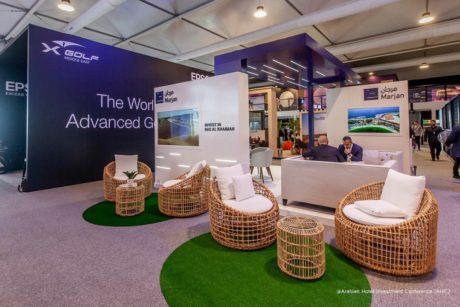 Furniture Rental - Meed (AHIC) @ Ras Al Khaimah - Conference Solutions