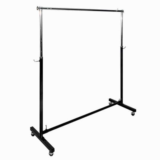 NGBBS_Hanging-Rail-Metal-with-Wheels_Black_1