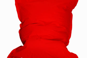 PSRRY-Bean-Bag-Red