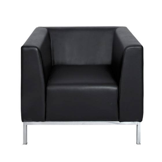 ASBAL_VIP-Sofa-1-Seater_Front