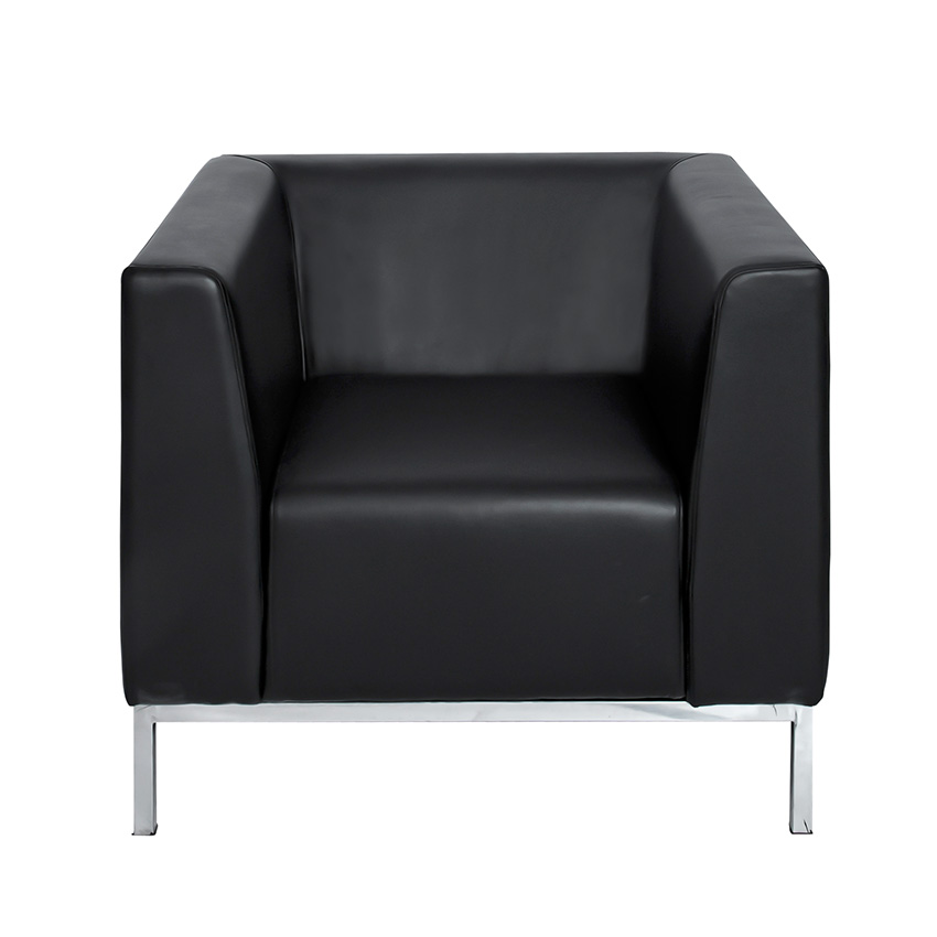ASBAL_VIP-Sofa-1-Seater_Front