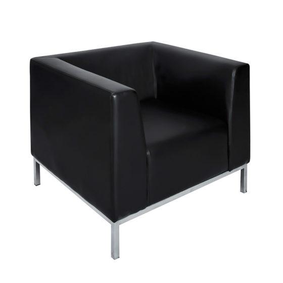 ASBAL_VIP-Sofa-1-Seater_Side