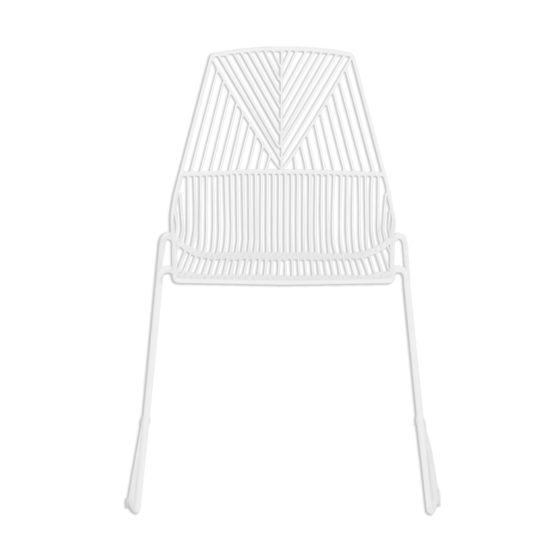 CDWWM_Geometric-Chair_Front